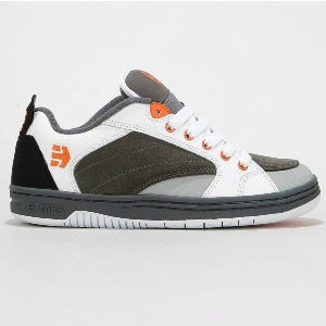 CZAR - GREY/WHITE/ORANGE