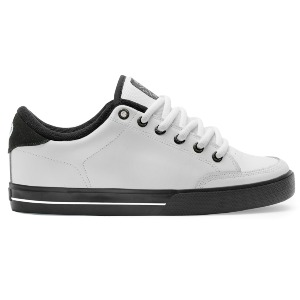 LOPEZ 50 - WHITE/BLACK/BLACK