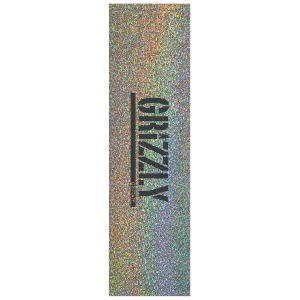 Glitter Grip Assorted - Rainbow