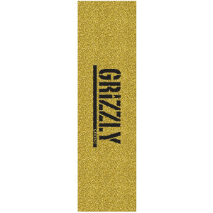 Glitter Grip Assorted - Gold