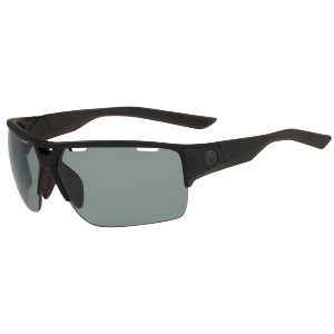 ENDURO X - MATTE BLACK/TERRA GREY + BONUS CLEAR LENS