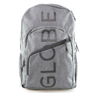 JAGGER BACKPACK - Charcoal