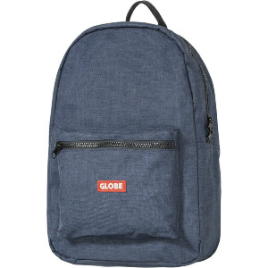 Deluxe Backpack - Indigo