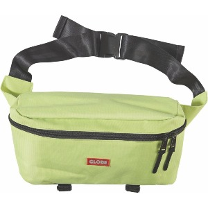 Bar Shoulder Pack - Slime