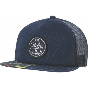 Expedition II Trucker - Deep Blue
