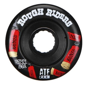 ROUGH RIDERS SG ATF - ASSORTED CRUISER