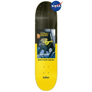 NASA Collection - Baxter-Neal