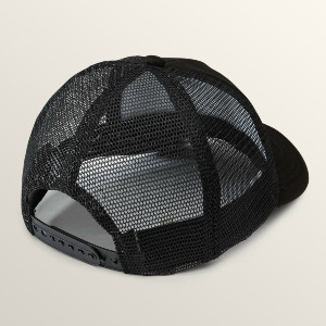 TAGURIT HAT - BLACK