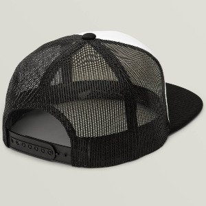 STOKE MADE CAP - WHITE