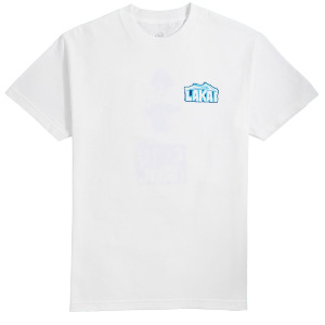 COLD DAWG TEE - WHITE