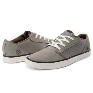 GRIMM 2 SHOE - GREY COMBO