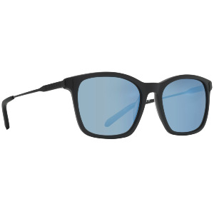 JAKE - MATTE BLACK/BLUE ION