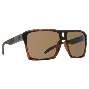 THE VERSE - MATTE TORTOISE/BRONZE
