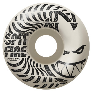 LOW DOWNS 52mm 99A - WHT