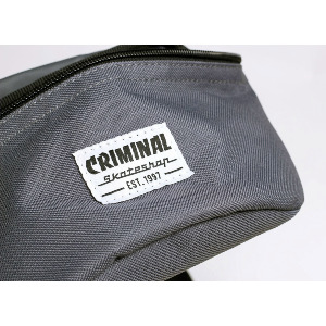 Criminal Pack Est '97 - Grey/White