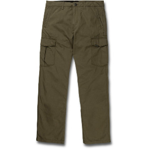 MITER II CARGO PANT - ARMY GREEN COMBO
