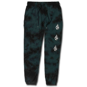 DEADLY STONES PANT - EVERGREEN