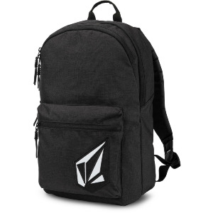 Academy BACKPACK - VINTAGE BLACK