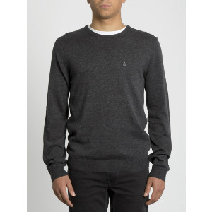 UPERSTAND SWEATER - BLACK