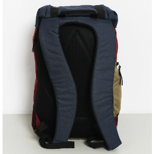 RUCKFOLD BACKPACK - CABERNET