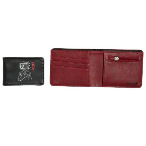 3IN1 WALLET - CABERNET