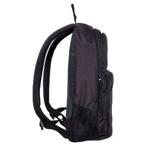 EXCURSION BACKPACK - VINTAGE BLACK