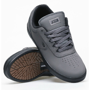 JOSLIN - GREY/BLACK/GUM