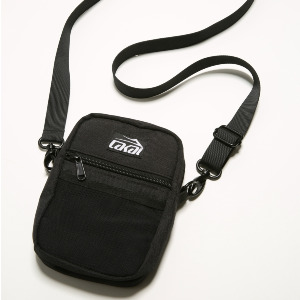 LAKAI TRANSIT BAG - BLACK