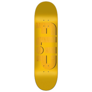Odyssey Embossed - Yellow