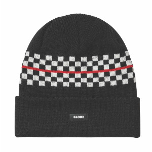 Optics Beanie - Black
