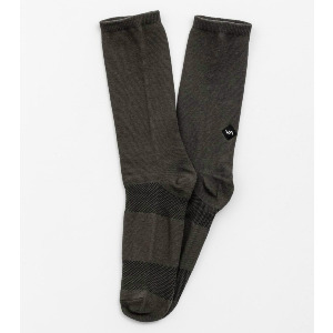 PIGMENT SOCK - PIRATE BLACK