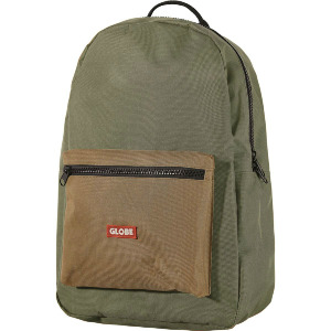 Deluxe Backpack - Army