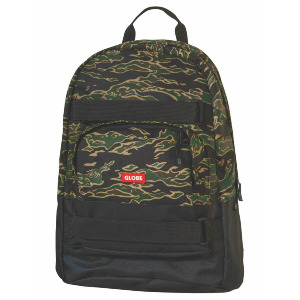 Thurston Backpack - Tiger Camo