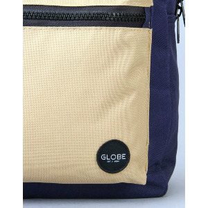 Dux Deluxe Backpack - Navy/Tan