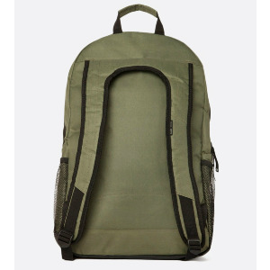 Jagger III Backpack - Light Army