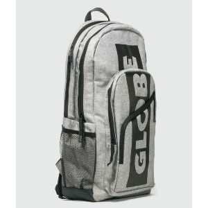 Jagger III Backpack - Charcoal