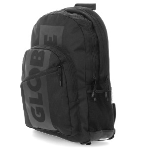 Jagger III Backpack - Black