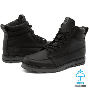 SUB ZERO WNTR BOOT - BLACK OUT