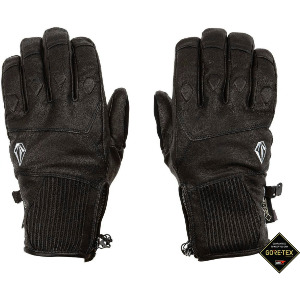 SERVICE GORE-TEX® GLOVE - BLACK