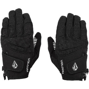 CRAIL GLOVE - BLACK