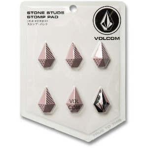 STONE STUDS STOMP - PURPLE HAZE