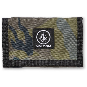 BOX STONE WALLET - CAMOUFLAGE