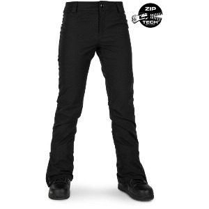 BATTLE STRETCH PANT - BLACK