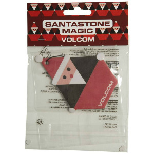 SANTASTONE MAGIC AIR FRESHNER - DEEP RED