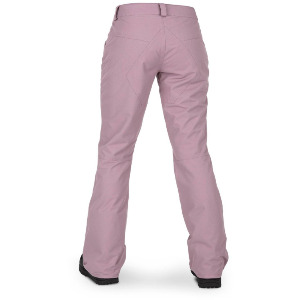 HALLEN PANT - PURPLE HAZE