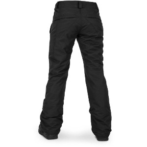 FROCHICKIE INS PANT - BLACK