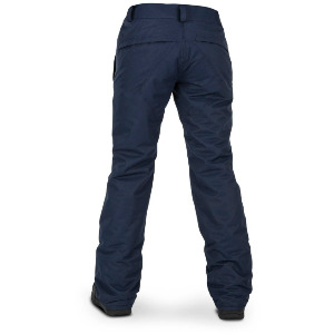 FROCHICKIE INS PANT - NAVY