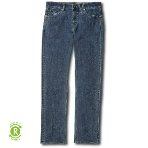 SOLVER DENIM - EASY ENZYME MEDIUM