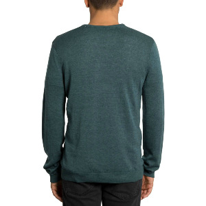 UPERSTAND SWEATER - EVERGREEN