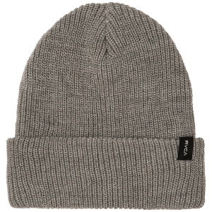 DAYSHIFT BEANIE II - GREY HEATHER